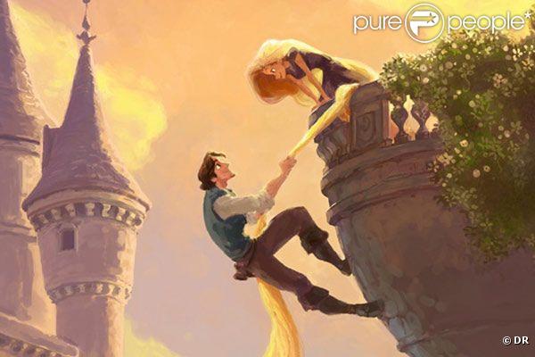Regardez La Nouvelle Et Sublime Princesse De Disney Qui A Un