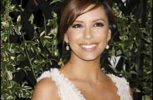 Eva Longoria inaugure son restaurant à Hollywood...