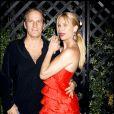 Nicolette Sheridan et Michael Bolton