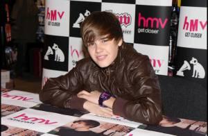 Justin Bieber : Regardez-le, bluffé par le talent de l'une de ses fans !