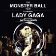 Lady Gaga en concert à Paris, le 21 mai 2010 !