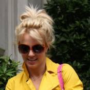 Britney Spears et David Guetta : la collaboration se précise...