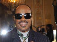 Stevie Wonder : Il reçoit les insignes de Commandeur des Arts et des Lettres ! A qui le tour ?