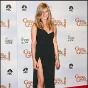 Jennifer Aniston : elle suit la nouvelle mode des stars... Hou la copieuse !
