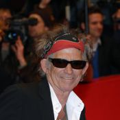 Keith Richards : bientôt un nouvel album des Rolling Stones !