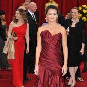 OSCARS 2010 : Penélope Cruz, Sandra Bullock, Kristen Stewart et les stars les plus glamour !