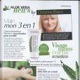 Christine Bravo pour Planter's