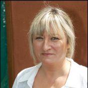 Découvrez Christine Bravo égérie... d'une marque de cosmétiques !