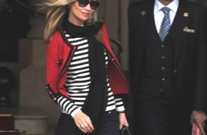 Kate Moss : toujours au top, même pour nous dire adieu !