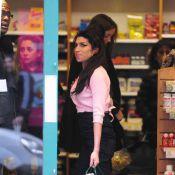 Amy Winehouse : sur la voie de la rédemption... C'est une blague ?