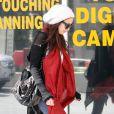 Nicole Richie et Samantha Ronson à West Hollywood, le 10 mars 2010