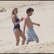 Michael J. Fox : Malgré sa maladie, il profite de la vie... avec sa superbe femme au soleil !