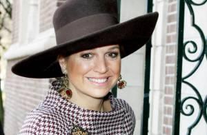 Maxima des Pays-Bas : Est-ce une tenue pour s'adonner aux danses des Tropiques ?