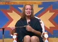 La Ferme Célébrités en Afrique : regardez Kelly Bochenko, en larmes... qui demande à quitter la ferme !