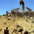 Des images du  Choc des Titans , en salles le 7 avril.