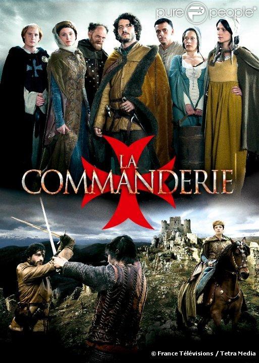 affiche La Commanderie
