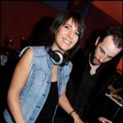 Estelle Denis : Une DJette de charme qui fait danser et séduit... Dove Attia !