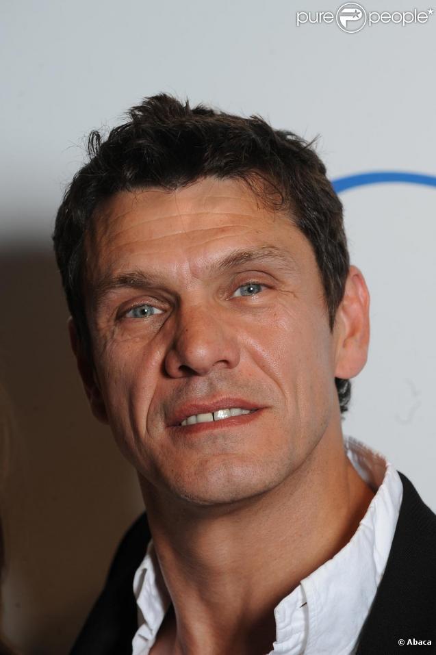 Marc Lavoine, bientôt dans l'adaptation animée sur grand écran du conte Emilie Jolie...