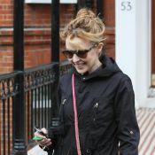 Kylie Minogue : Avec son top Andres Velencoso, c'est l'amour aux quatre coins de l'Europe !