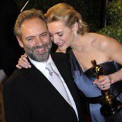 """Quand Sam Mendes parle de sa future ex-femme... Kate Winslet : """"Elle est pure comme la lumière..."""""""