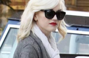 Gwen Stefani : Avec son mari et ses deux fils, le bonheur est... dans le look !