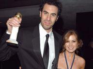 Sacha Baron Cohen et Isla Fisher mariés... au cours d'une cérémonie plus que discrète !