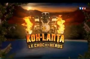 Koh Lanta, le choc des héros : Découvrez vite les 9 premières minutes de l'émission de demain !