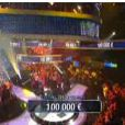 Nelly et Thomas gagnent les... 100.000 euros !