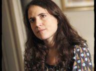 Mazarine Pingeot : son enfant porte le nom qu'elle utilisait quand elle était la fille cachée du président...