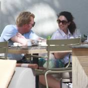 Déjeuner en famille pour Boris Becker : Bébé et la maman sont là, ses fils aussi, mais toujours pas Anna...