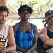La Ferme Célébrités en Afrique : Greg écrase ses amis David et Surya... et Mickael tremble !