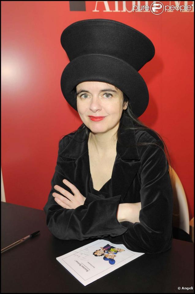 Quotes by amelie nothomb like success - Salon du livre brive ...