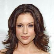 Alyssa Milano : la magnifique actrice fait son come-back ! Retour sur sa carrière et ses plus beaux looks !