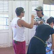 La Ferme Célébrités en Afrique : regardez le clash entre Mika et Greg, et Francky Vincent en mode kéké-nombriliste ! (réactualisé)