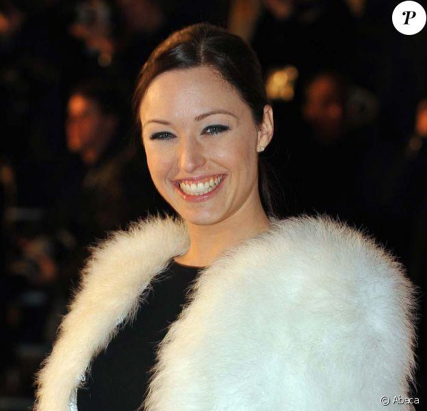 Natasha St-Pier a dessiné une collection pour Bergère de France qui sera dévoilée en juin 2010 !