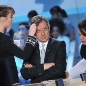 """Michel Denisot et Le Grand Journal : La """"machine à promo"""" montrée du doigt !"""