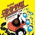 Europavox 2010 célébrera son 5e printemps du 20 au 23 mai