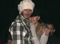 Les Beckham souhaiteraient quitter les Etats-Unis