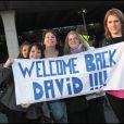 Les fans sont là ! (9 avril 2010 à Paris)