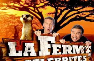 EXCLU La Ferme Célébrités en Afrique : Découvrez toutes les surprises de ce soir... et l'arrivée de Greg, Mickaël et David à Paris !