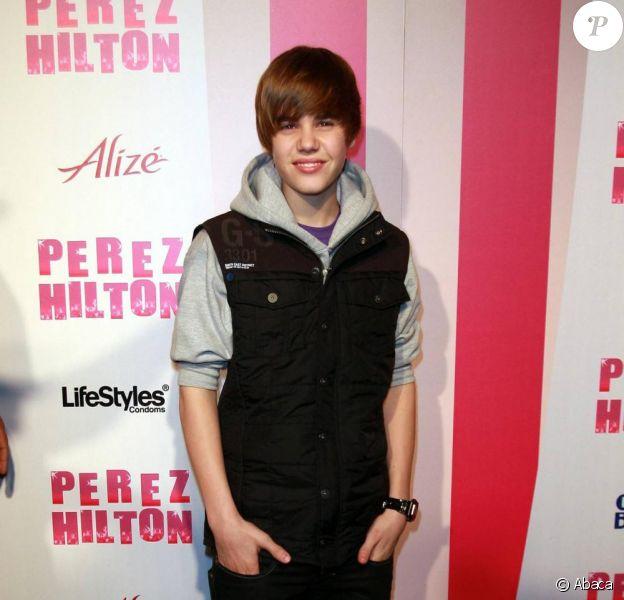 Justin Bieber continue de faire sensation auprès des ados américaines...