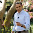 Justin Bieber continue de faire sensation auprès des ados américaines... Barack Obama l'a même convié à sa Garden Party du 1er mai.
