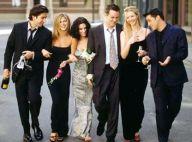 Regardez Jennifer Aniston, Courteney Cox et toutes les stars de Friends en plein fou rire !