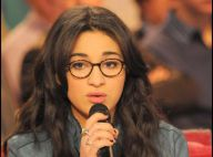 Camélia Jordana va chanter en live dans la voiture-bar... d'un iDTGV !