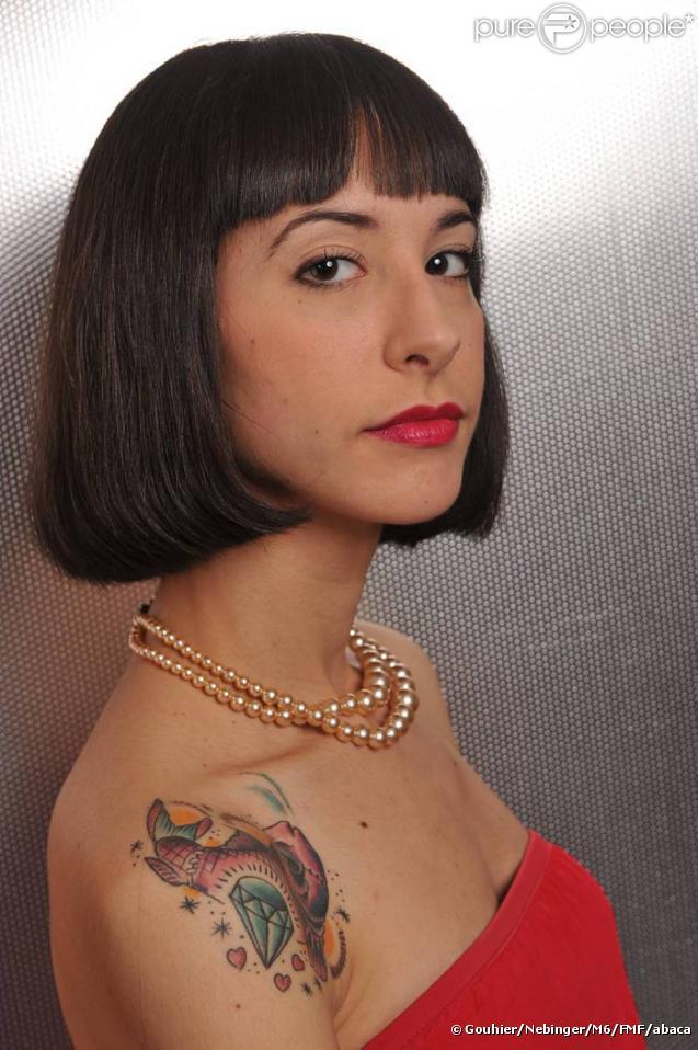 Graziella Diamond Nude Photos 2