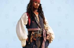 Pirates des Caraïbes 4 : Découvrez la Française qui séduira Johnny Depp et croisera la route de Penélope Cruz !