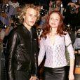 Qui se souvient du couple Heath Ledger et Heather Graham ?