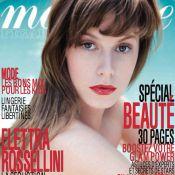 Elettra Rossellini : la fille d'Isabella est une beauté qui cache une vie loin des paillettes...