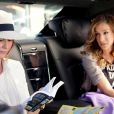Sex and the City 2 : Miranda et Carrie, deux styles aux antipodes !
