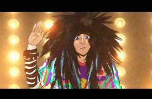 Jena Lee : regardez-la, caricaturer Bill Kaulitz au milieu d'un monde parallèle, entre réalité et manga...